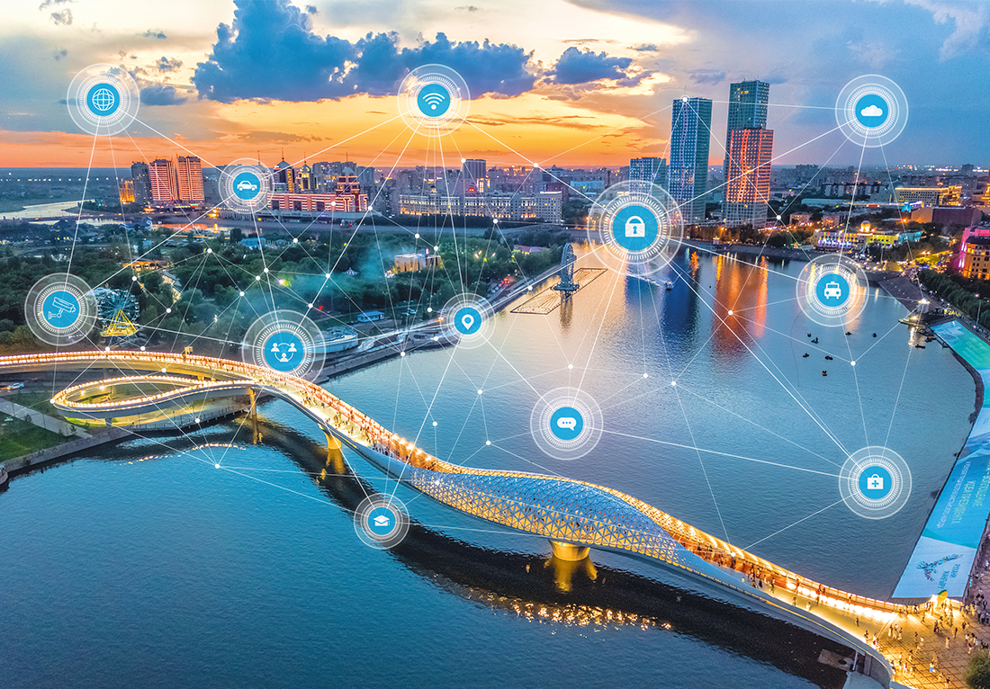 Smart City - LED Solutions